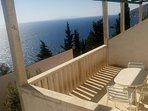 B(3): terrace