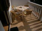 A4(2+2): terrace