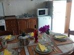 A2(6): dining room