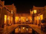 Le Palais de nuit