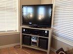 TV /Technology Corner