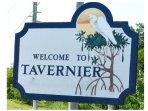 Ocean Pointe Resort is in Tavernier (just south of Key Largo).