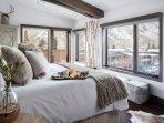 Guest Bedroom 1 (Master)