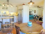 Cocoa Girl Cottage is a Cute Home between the Beach and Disney