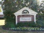 Wedgewood Entrance