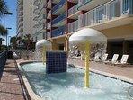 Grand Altantic Resort Splash Pool