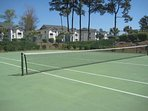 River Oaks Tennis Courts