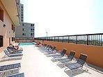 Wellington Sun Deck