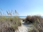 Xanadu Beach Access