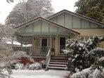 Brantwood Winter Wonderland