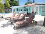 Relax, you're in the Florida Keys.