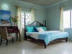 2nd  floor -3 bedroom option