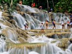 Dunns River Falls, beach and parks- Ocho Rios - 35 mins