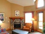 Fernie Lizard Creek Lodge Ski-in/Ski-Out 1 Bedroom Condo