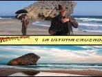 La última cruzada de Indiana Jones en playa de Monsul