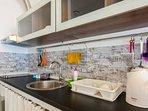 Apartment Smart - kitchen