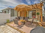 Escape to the Sunshine State and enjoy all of the comforts of home when you stay at this 3-bedroom, 1.5-bathroom...
