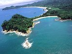 National Park Manuel Antonio - a must see when you visit Costa Rica