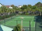FREE Tennis Court