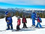 Skiing,Slide,Snow