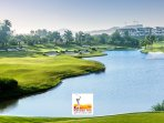 Horizon Hills Golf and Country Club (40 mins away)