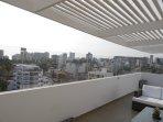 Luxury Rooftop Terrace