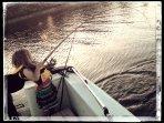 Fishing adventures!!