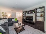 Entertainment Center,Coffee Table,Furniture,Table,Indoors