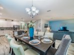 Dining Room,Indoors,Room,Living Room,Dining Table