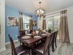 Dining Room, Indoors, Room, Dining Table, Furniture