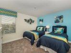 Bedroom, Indoors, Room, Furniture, Art