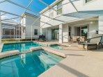 Pool, Water, Resort, Swimming Pool, Building