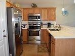 Indoors,Kitchen,Room,Oven,Sink