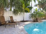 Chair, Furniture, Pool, Water, Jacuzzi