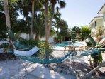 Furniture, Pool, Water, Resort, Swimming Pool