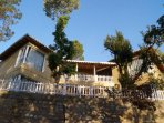 A Boutique Home Stay in Nainital far from the madding crowds.