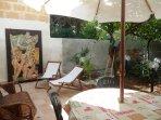 veranda-giardino Mediterranea Domus II