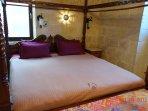 XXL Bed- 2,2m long