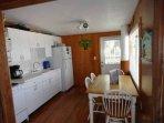 Fridge, Refrigerator, Indoors, Room, Dining Room