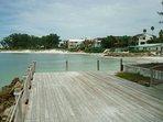 Boardwalk, Deck, Path, Sidewalk, Walkway