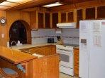Oven, Indoors, Kitchen, Room, Fridge