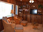 Chair, Furniture, Entertainment Center, Reception Room, Room