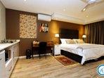 Casa Ridge Premium Accommodation -The Dorado and Tuna  Rooms