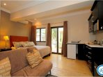 Casa Ridge Premium Accommodation - The Marlin Room