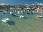 S Ives Harbour