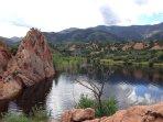 Red Rock Canyon - Great Hiking & Mountain Biking
