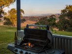 BBQ with a view