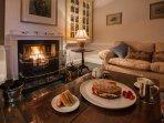 cosy sittingroom