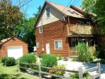 Cedar Haven Cottage - Friday to Friday