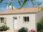 2 bedroom Villa in Tuchan, Aude, France : ref 2220593